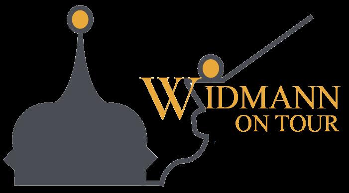 Widmann on Tour