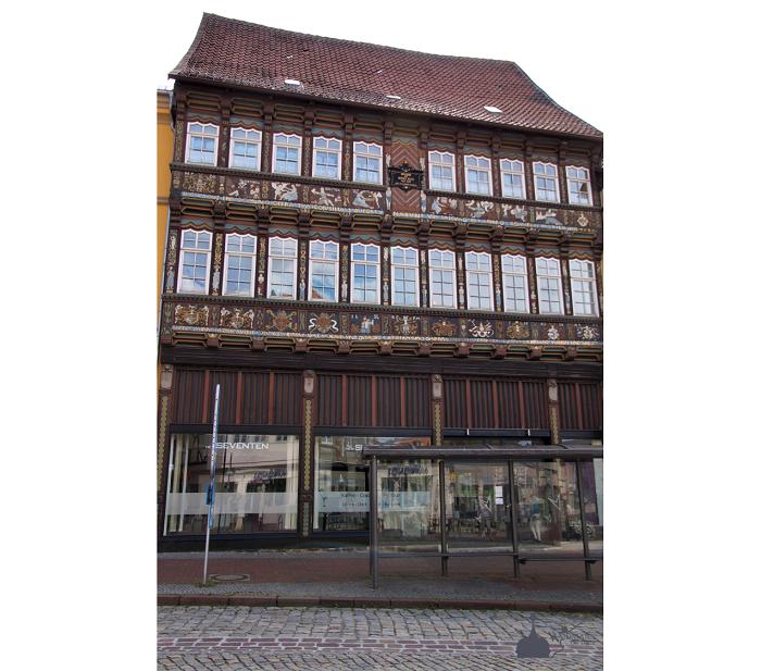 Herzogliches Hoflager