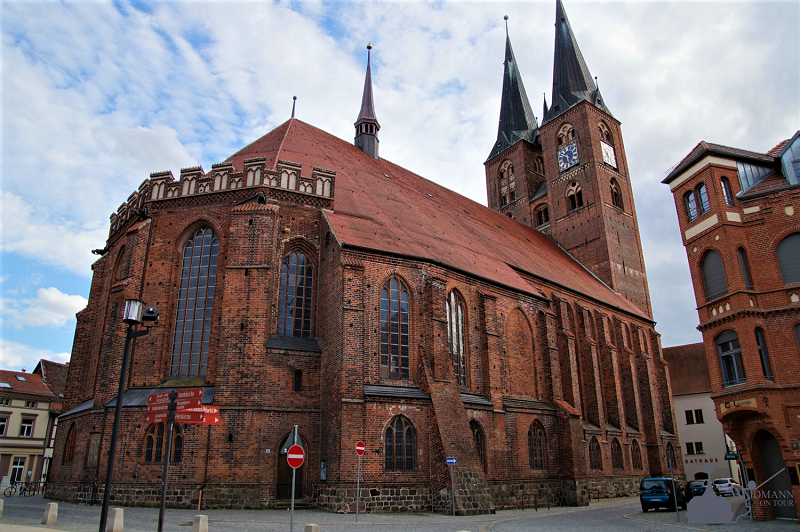 Pfarrkirche St. Marien