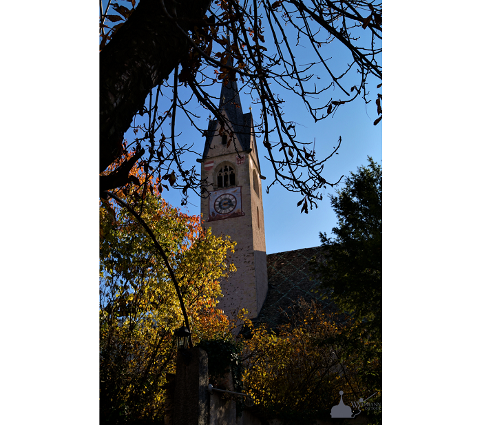St. Stephan in Pinzon